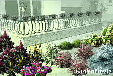 Garden design:Tomorrow