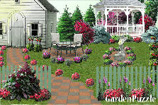 Garden design:the jard