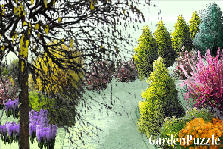 Garden design:multicols