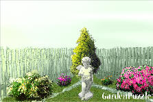 Garden design:my future garden