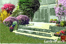 Garden design:Dreamflowers