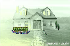 Garden design:foundation