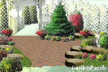 Garden design:garden dream