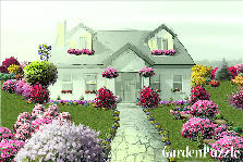 Garden design:my dream