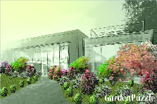 Garden design:Contemporary 2