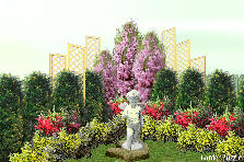 Garden design:especially for you!