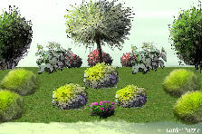 Garden design:eric larson