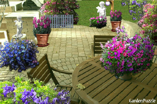 sit out gardenpuzzle online garden planning tool