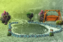 Garden design:Fishpond1