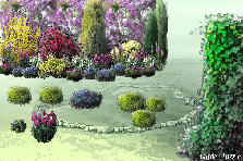 Garden design:Eva-Rocalla