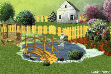 Garden design:
