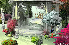 Garden design:Vera&#039;s garden 5
