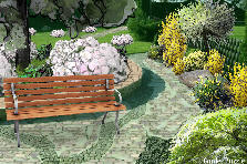 Garden design:VERSION OF THE VERSION :) (For Zachy3106)