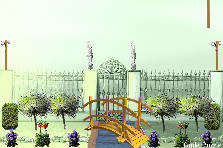 Garden design:1er projet