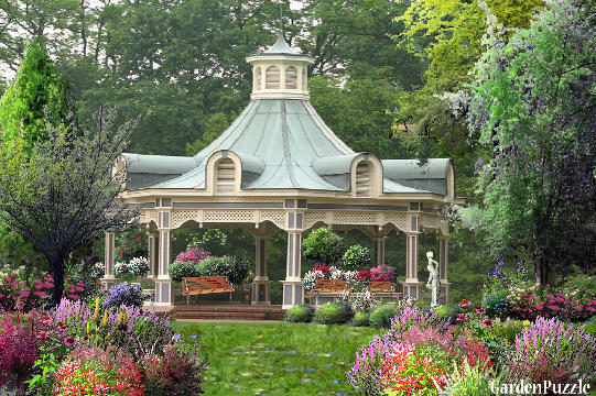 Victorian Garden Designs Home Design