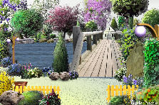 Garden design:The coast!