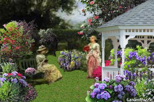 Victorian Garden Design Pictures Victorian Garden Design Front