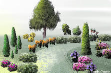 Garden design:ibiuna teste