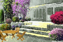 Garden design:home01