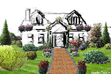 Garden design:Welcome