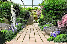 Garden design:I invite you ...