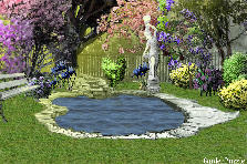 Garden design:Dream Garden 1
