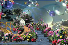 Garden design:my fairie godmothers house
