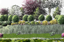 Garden design:what do you see