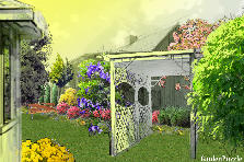 Garden design:I'M LOOKING FOR ESTEL??