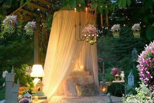 outdoor garden bedroom gardenpuzzle online garden planning tool