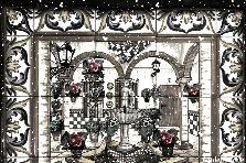 mosaico malaga - Winter