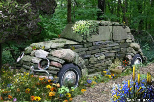 30 unique Rock Garden Design Online rock garden GardenPuzzle